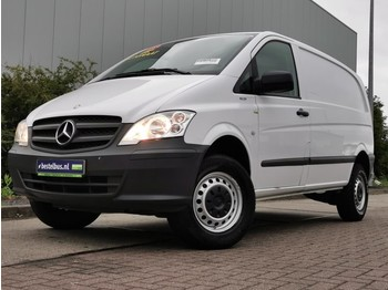 Mercedes-Benz Vito 113 cdi 4x4, automaat, a - βαν