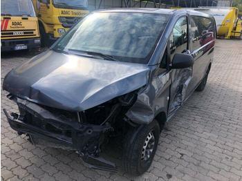 Βαν Mercedes-Benz - Vito Kasten 116 CDI, BT extralang