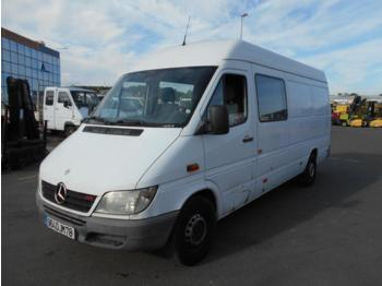 Panel van Mercedes Sprinter 313 CDI