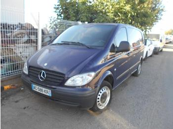 Panel van Mercedes Vito 110 CDI