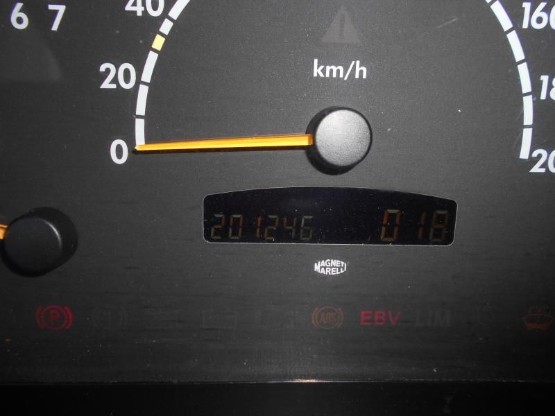 panel van Mercedes Vito 110 CDI