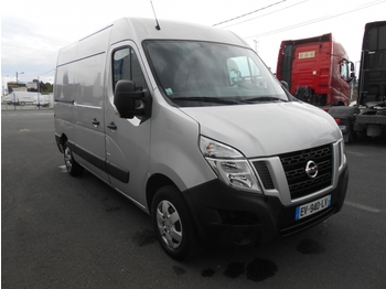 NISSAN NV400  - panel van