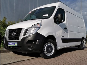 Nissan Interstar 2.3 dci, lang, hoog, air - βαν