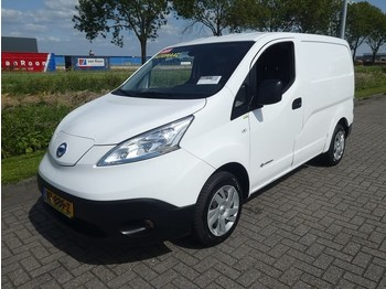 Nissan nv 200 ELECTRIC business airco autom - panel van