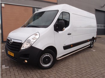 Opel Movano 2.3 CDTI L3H2 post nl navi airco inrichting nieuwstaat cruise control euro6 maxi camera - panel van