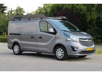 Opel VIVARO-B L1H1, Sport, Navi, Inrichting, Nieuwstaat! - βαν