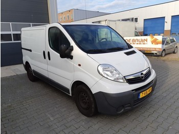 Βαν Opel Vivaro 2.0 CDTI Vivaro