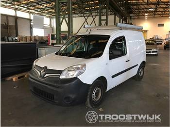Panel van Renault Kangoo: picture 1