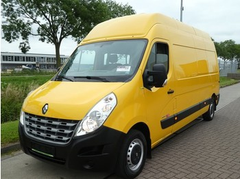 Panel van Renault Master 2.3 DCI 125 L extra lang, extra ho