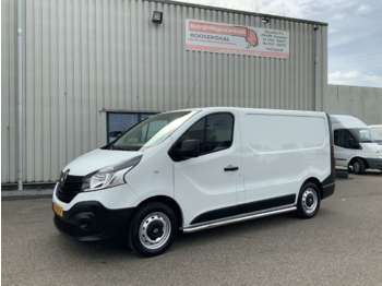 Renault Trafic 1.6 dCi T27 L1H1 Comfort Airco,Cruise,3 Zits,Side - panel van