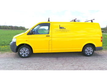 finest selection multiple colors new high quality 4x4 VOLKSWAGEN Transporter vans from Latvia for sale at Truck1