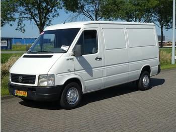 Volkswagen Vw Lt35 Panel Van From Latvia For Sale At Truck1