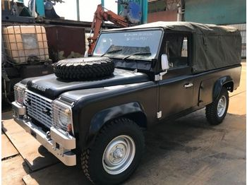 Pickup truck LAND ROVER Defender