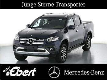 Mercedes-Benz X 250d POWER-EDITION+AHK+LED+360°+ ROLLO+STYLE+S  - pickup truck