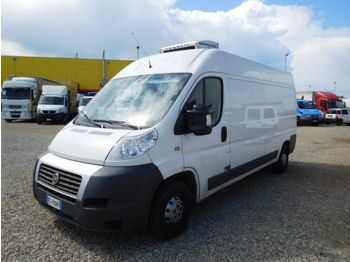 Fiat DUCATO 120 - refrigerated delivery van