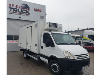 IVECO Daily 65C15, Thermoking V500w, 10 Palet, 3.0 D - refrigerated delivery van
