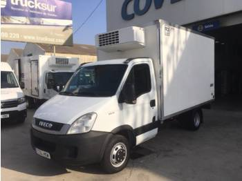 Iveco 35C15 FRC-20ºC - refrigerated delivery van