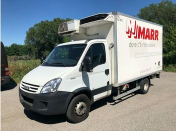 Iveco DAILY 65C18 - FROZEN + KUHLKOFFER  - refrigerated delivery van