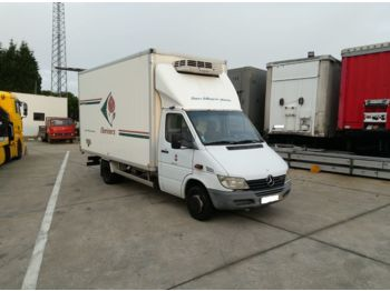 MERCEDES-BENZ Sprinter 413CDI left hand drive 4X2 Carrier frigo - refrigerated delivery van