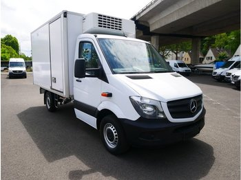 Leasing MERCEDES-BENZ Sprinter II Thermoking 316 CDI 2 Kammer - refrigerated delivery van