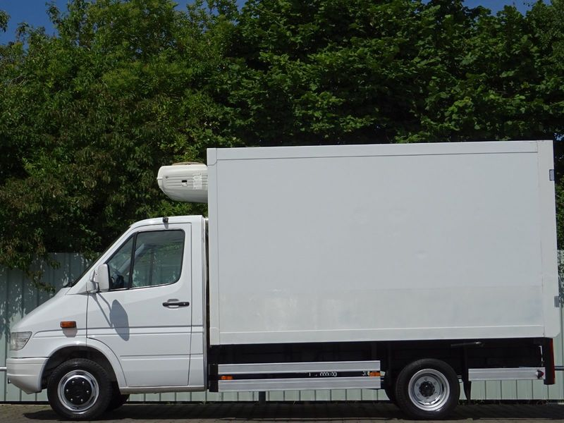 Refrigerated delivery van Mercedes-Benz SPRINTER 412 CDi 90kw Thermo King  Tiefkühlung - Truck1 ID: 2864408