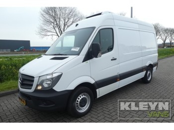 Refrigerated delivery van Mercedes-Benz Sprinter 313 CDI l2h2 koeling ac auto
