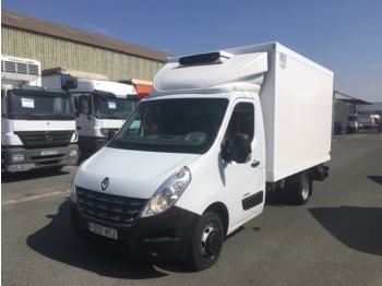 Renault MASTER 125.35 FRC-X PLATAFORMA - refrigerated delivery van