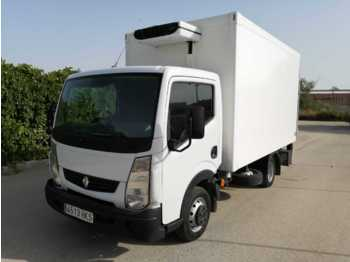 Renault MAXITY 140.35 0ºC P/E - refrigerated delivery van