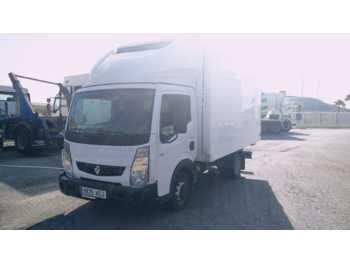 Renault MAXITY 140.35 -20ºC - refrigerated delivery van