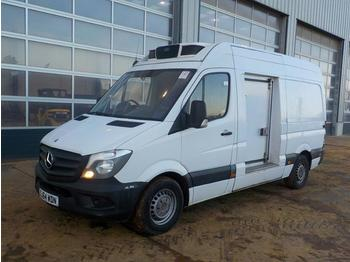 2015 Mercedes Sprinter 313CDI - refrigerated van