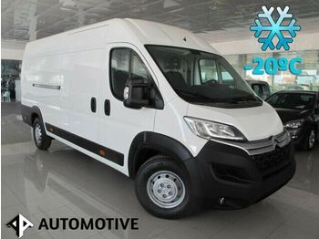 CITROEN Jumper 2.0 BHDI L4H2 Heavy 20 GRAD - refrigerated van