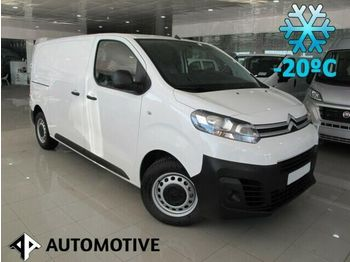 CITROEN Jumpy M 2.0 BlueHDI 20 GRAD - refrigerated van