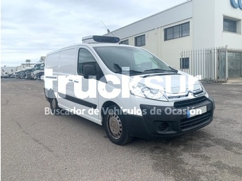 Citroen JUMPY 29L1H1 - refrigerated van