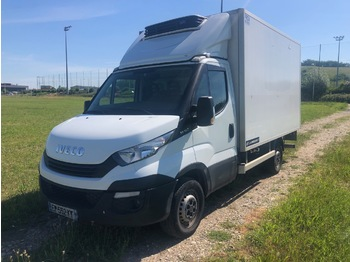 Refrigerated van IVECO DAILY