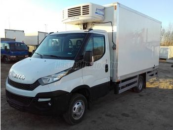 IVECO DAILY 35-150 - refrigerated van
