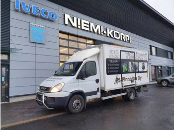 Refrigerated van IVECO Daily 65 C 17
