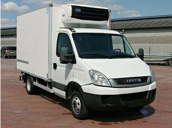 Iveco 35C13 DAILY KUHLKOFFER CARRIER XARIOS 600  -29c  - refrigerated van