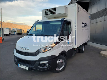 Iveco 35C15 - refrigerated van