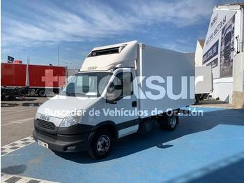 Refrigerated van Iveco 35C15