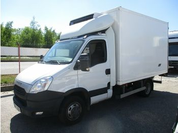 Refrigerated van Iveco 50C15 Daily Carrier Xarios 500: picture 1
