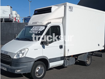 Refrigerated van Iveco DAILY 35C15