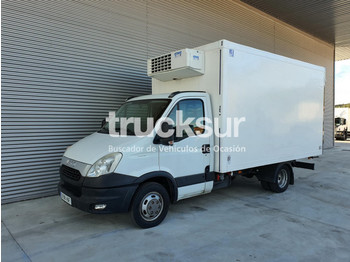Iveco DAILY 35C15 - refrigerated van