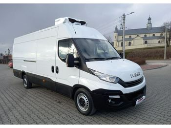 Iveco Daily - refrigerated van