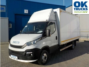 Refrigerated van Iveco Daily 35C15/2.3 + BOX REFRIGERARE