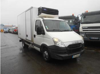 Refrigerated van Iveco Daily 35C17