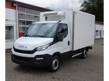 Refrigerated van Iveco Daily 35S13 Tiefkühlkoffer Thermo King V300MAX Klima FRC 10/2020 TÜV