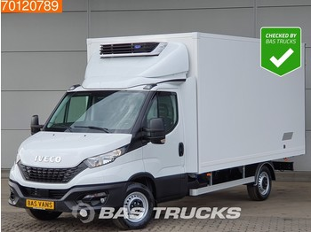 Iveco Daily 35S18 3.0 180PK Koelwagen Vrieswagen -20 Vries Dag/Nacht 17m3 A/C Cruise control - refrigerated van