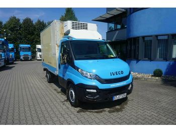 Iveco Daily 35S18 Kühlkoffer  - refrigerated van