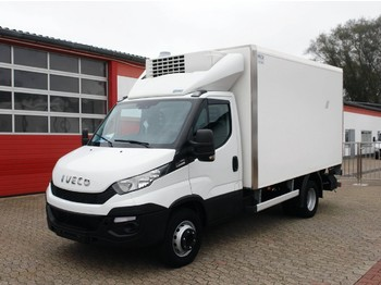 Refrigerated van Iveco Daily 70C17 Tiefkühlkoffer -32°C Thermo King V-600MAX Ladebordwand