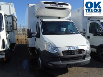 Refrigerated van Iveco Daily 70C21/P